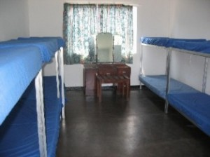 Dormitory Room Group Accommodation